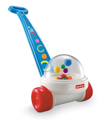 Fisher Price Brilliant Basics Toddler Children
