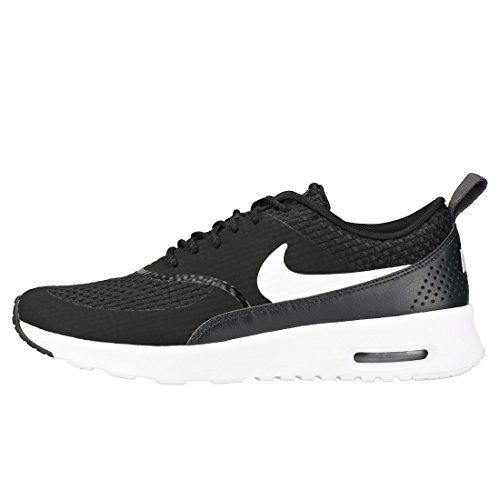 Mujer Nike 024 Wmns PRM MAX Negro Thea Air White Anthracite Zapatillas para Black 00rwA