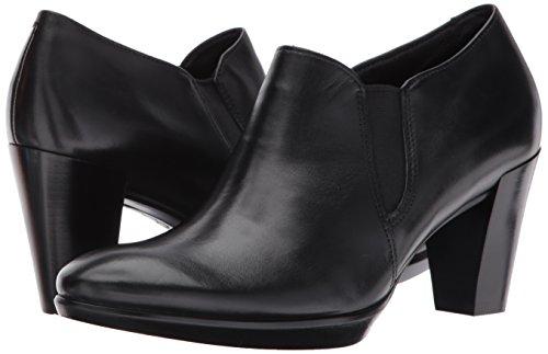 Shape Femme 55 Stack black Ecco Noir Plateau Bottes dqCdwX