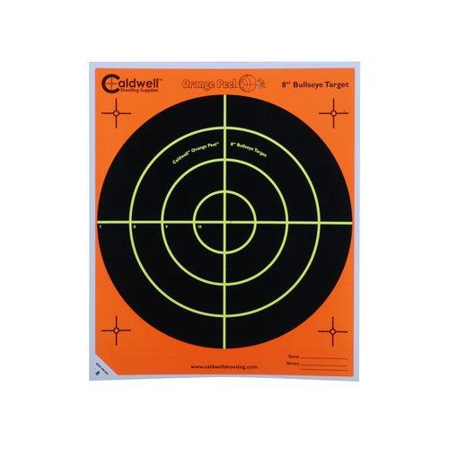 (Caldwell Orange Peel Targets 8