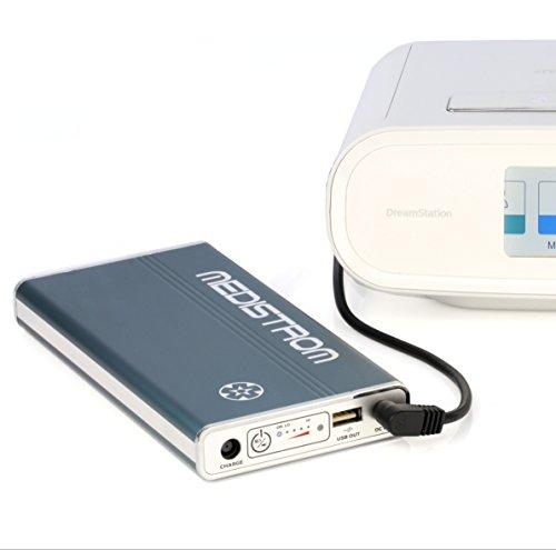 Pilot-12 Lite CPAP Battery