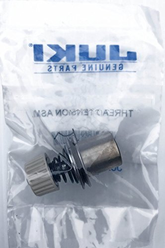 (Juki Original Thread Tension Assembly - Juki Genuine Part- (Part # 22945356) - Comes in Sealed Juki Bag w/ Bar Code / Do Not Accept Unsealed Bags - Japan Import)