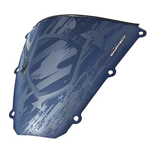 (Anthem Series Windscreen 2009 Suzuki GSX1300R Hayabusa Street Motorcycle)