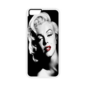 Cool Painting Marilyn Monroe Classic Personalized Phone Case for iphone 5/5s iphone 5/5s,custom cover case case-344955
