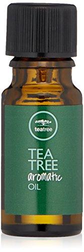 Tea Tree Aromatic Oil, 0.33 fl oz