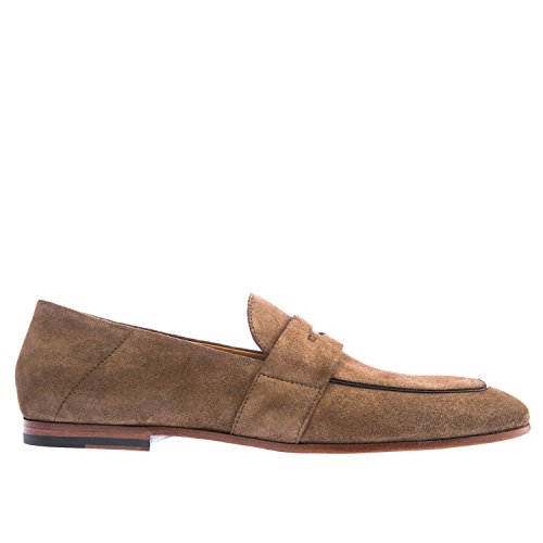 En Pan Safari Marrón De 11 Jefe Zapatos WqA64wH