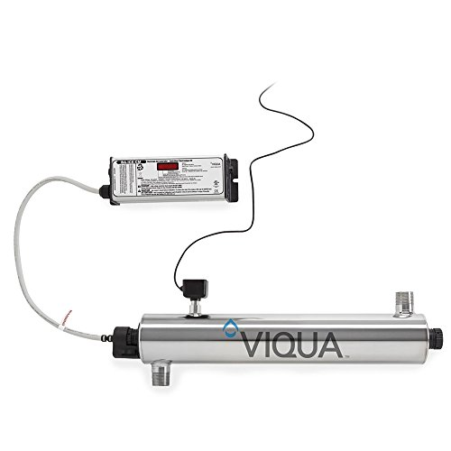 Ho Uv Disinfection System - 2