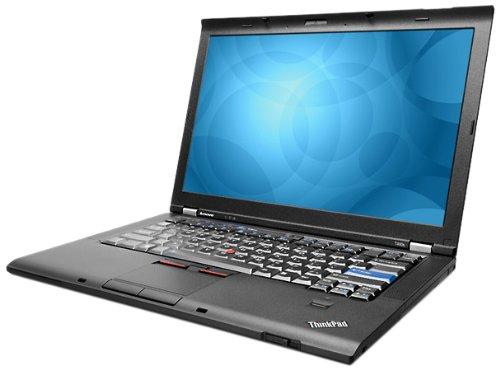 ThinkPad T400 2767 Intel Core 2 Duo P8600 2.4GHz 802.11a/b/g/draft-n Wireless 14.1