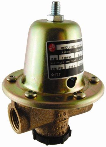 Bell & Gossett 110190 Pressure Reduce Boiler Fill Valve