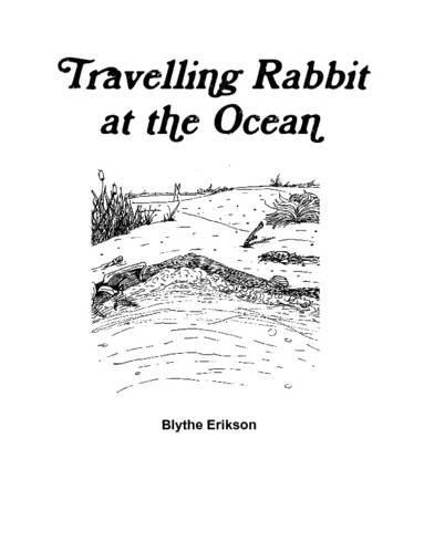 Travelling Rabbit at the Ocean PDF