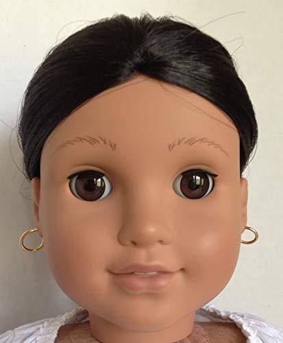American Girl - Beforever Josefina Doll & Paperback Book (American Girl Doll Josefina)