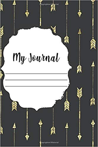 My Journal 3D Isometric Graph Paper Journal Ideal For