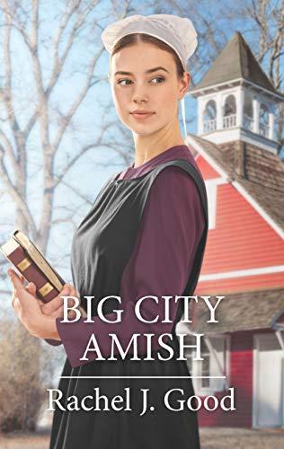 Big City Amish (Harl Mmp Amish Singles) ()