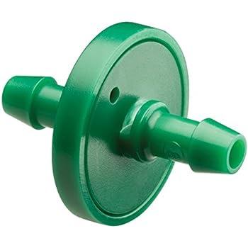 Rain Bird ILD2010PKXS Drip Irrigation In-Line Dripper/Emitter, 2 Gallon Per Hour, 10-Pack