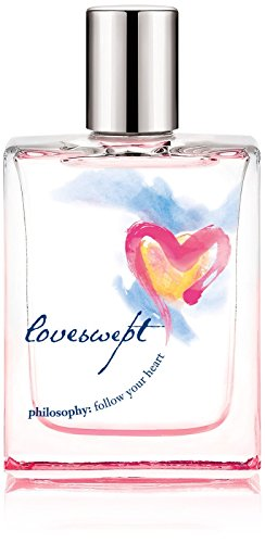 (Philosophy Loveswept Eau de Toilette, 2 Ounce)