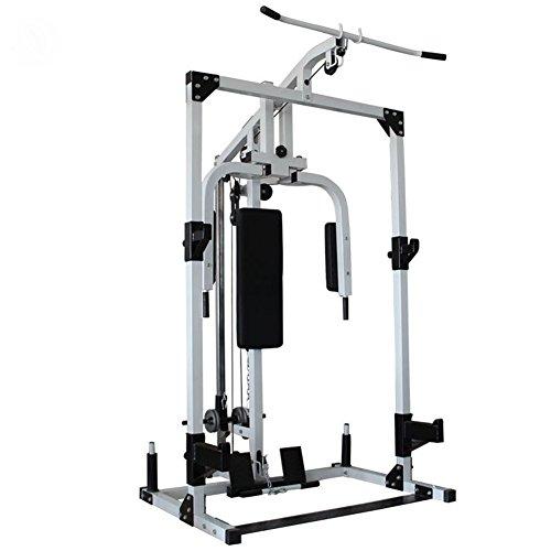 WE'LL Linear Bearing Smith Machine
