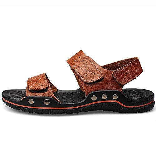 Chaussures Odema bronze Casual homme 7D0zX