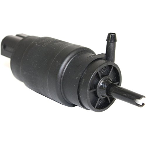 Diften 620-A0156-X01 - New Washer Pump Passenger Right or Driver Left Side 525 535 540 735 RH LH Hand