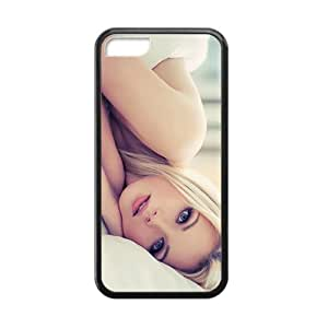 For Iphone 6 Plus Phone Case Cover Babes Blondes Black DIY For Iphone 6 Plus Phone Case Cover