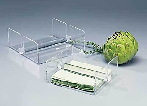 luncheon napkin holder