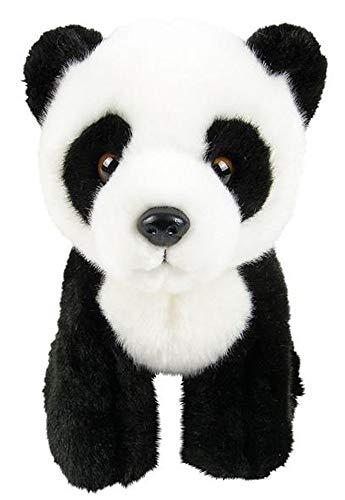 Sitting Panda Bear - Wildlife Tree 7
