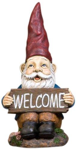 Kelkay Midi Welcome Gnome