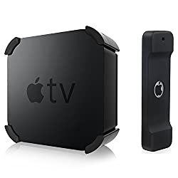 Image of the product iDLEHANDS Apple TV Mount  that is listed on the catalogue brand of iDLEHANDS.