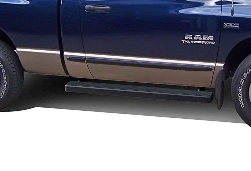 02 Dodge Ram Regular Cab - 9
