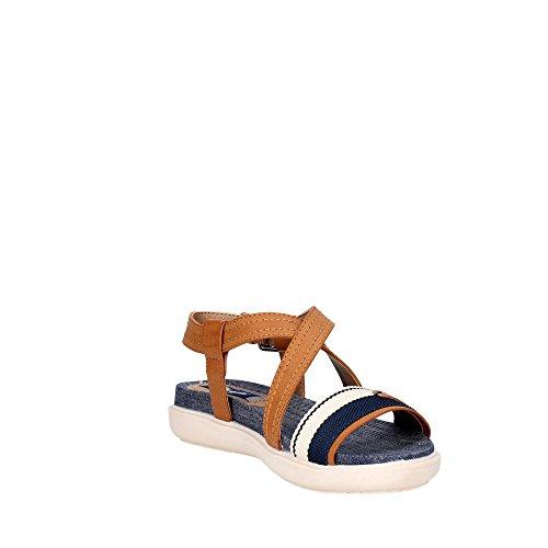 Wrangler WL171663 Sandal Damen Blau