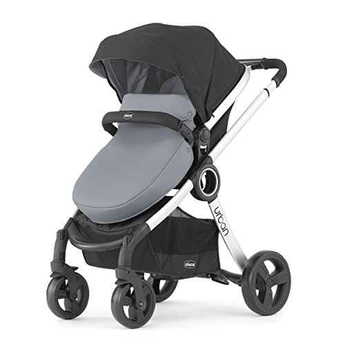 Chicco Urban Stroller, Coal by Chicco