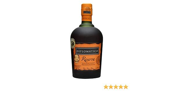 Ron Diplomatico - 700 ml