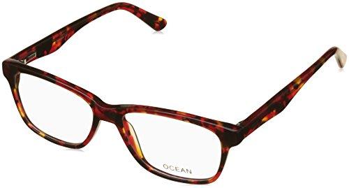 Ocean Sunglasses O55351 Lunette de Soleil Mixte Adulte Rouge ... 242af372e290