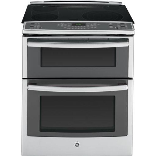 Ge Appliances 30 Electric Range - 6