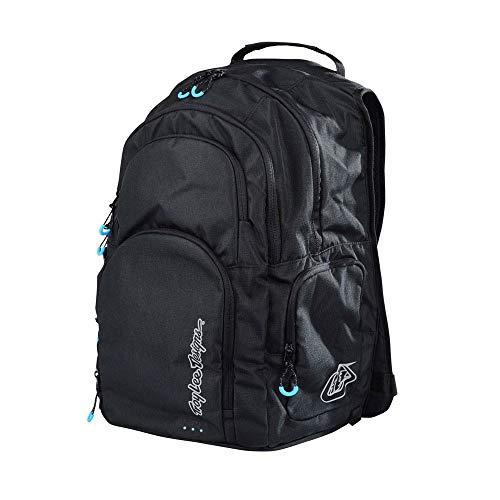 Troy Lee Designs Genesis Backpack (One Size, Black)