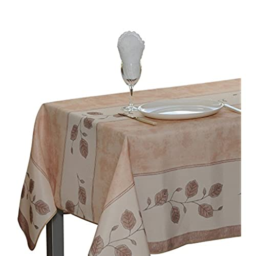 Beau Stain Resistant Tablecloths