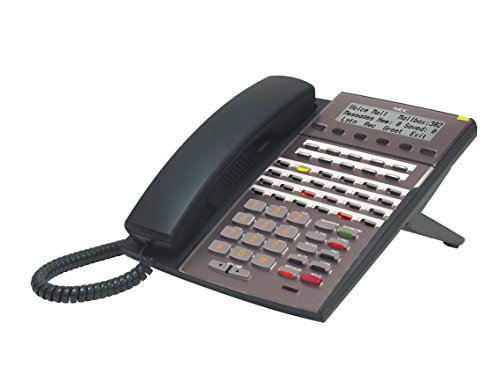 X 34B Display Telephone with Speakerphone and Backlight, Black ()
