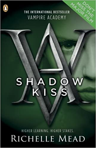 Shadow Kiss Audiobook