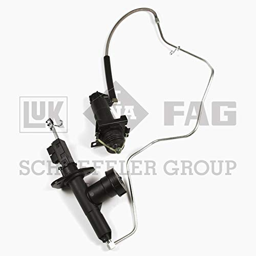Luk Clutches CRS009 Clutch Master and Slave Cylinder Assembly: