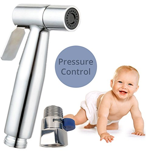 Cloth Diaper Toilet Sprayer Kit