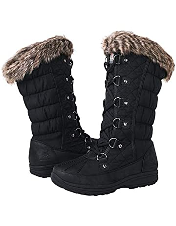 finest selection f7406 7eb68 Womens Snow Boots | Amazon.com