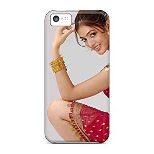 MMZ DIY PHONE CASEHigh Quality Hill-hill Parvati Melton Hq Hd Skin Case Cover Specially Designed For Iphone - 5c