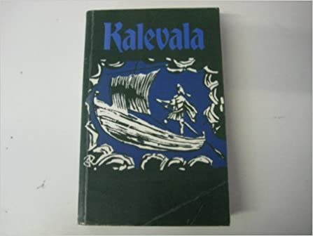 Kalevala: Or the Land of Heroes (European thought)