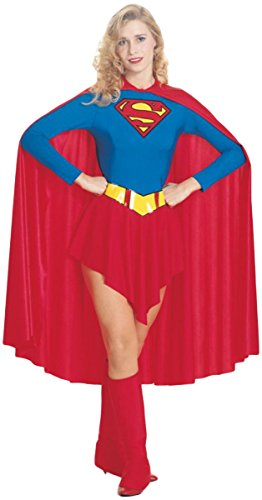 Rubie's Supergirl Adult Small