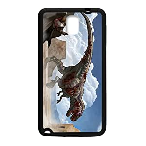 KORSE Creative Dinosaur Custom Protective Hard Phone Cae For Samsung Galaxy Note3
