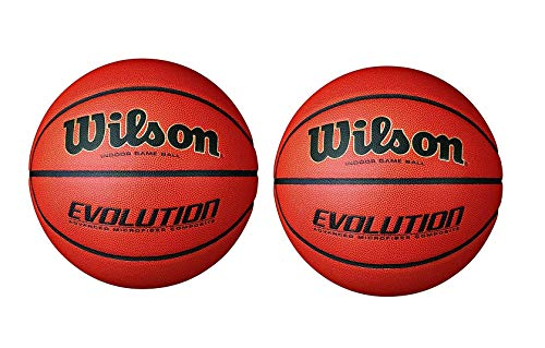 oor Game Basketball 2Pack (Official - size 29.5) ()