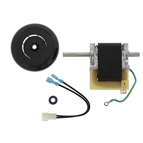 furnace draft inducer motor - 2