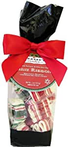 Hammond's Old Fashioned Mini Ribbons Christmas Candy Bag