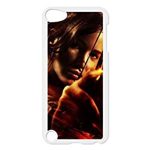 Katniss Everdeen The Hunger Games Movie 3 iPod TouchCase White Gift pjz003_3188754