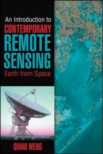 An Introduction to Contemporary Remote Sensing by Brand: McGraw-Hill Professional