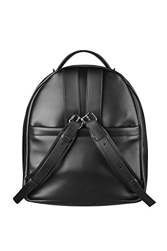 Backpack for Lipault The Shoulder Women Black Purse Small Bag Nano Seine By rzI5qzxF